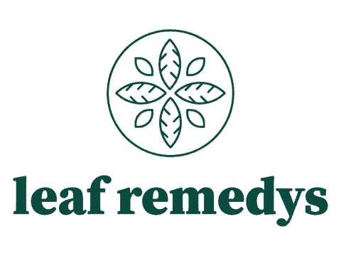 Leaf Remedys Coupons Logo