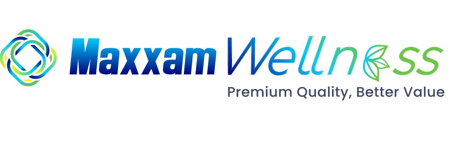Maxxam Wellness Coupons Logo