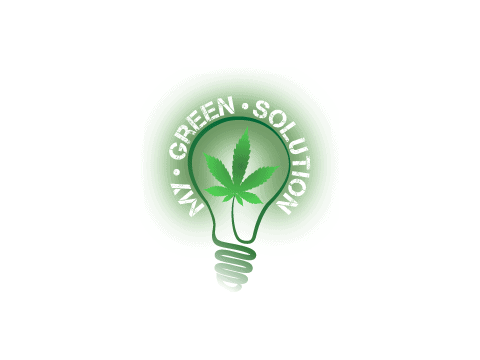 My Green Solution Cannabis Coupons Logo