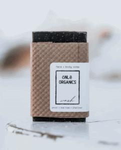Onle Organics CBD Coupons Face Wash
