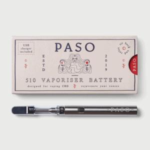 PASO CBD Coupons Vape Pen