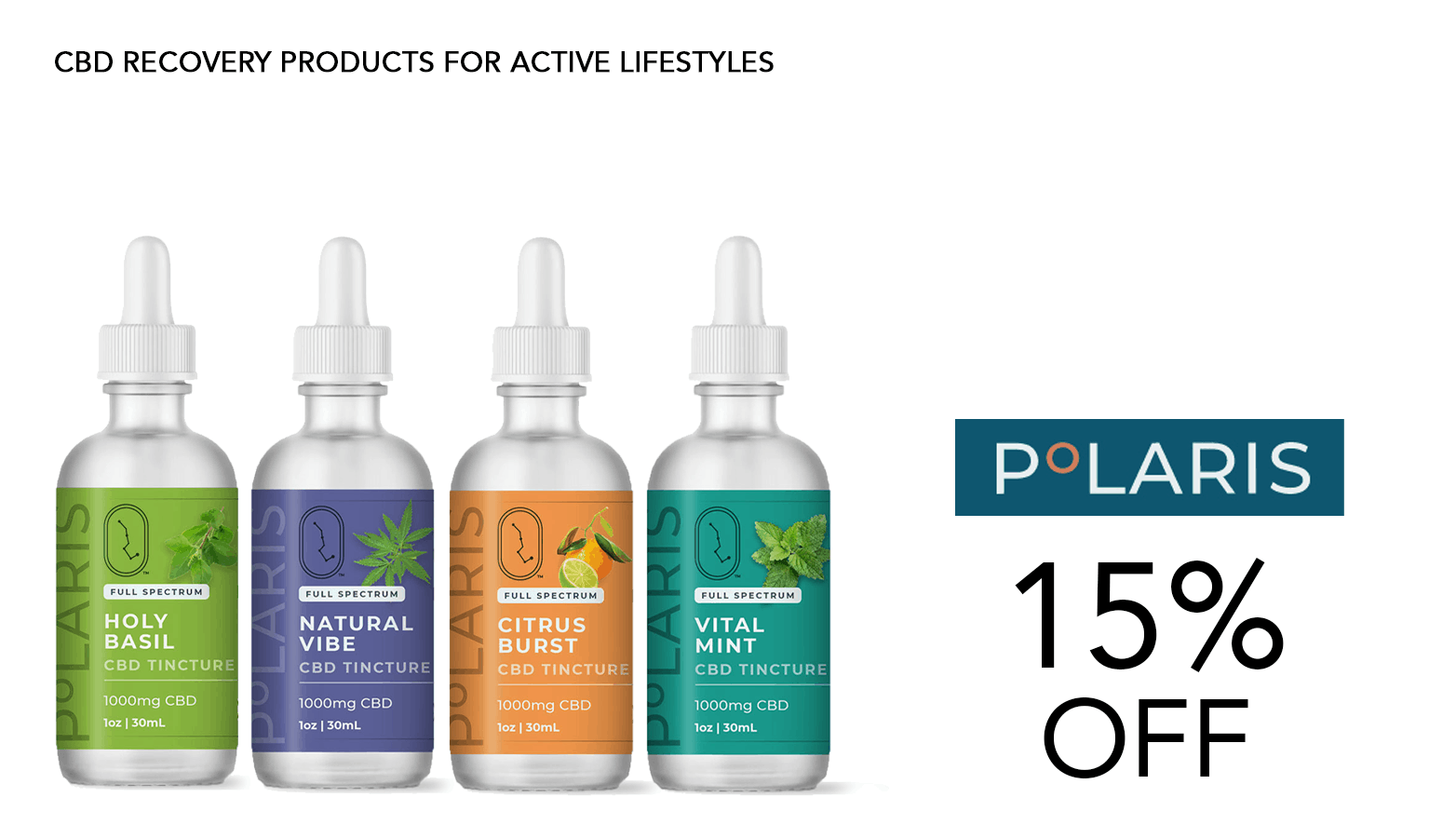 Polariscbd Coupon Code Offer Website