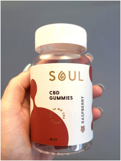 Soul CBD Gummies Save On Cannabis Review
