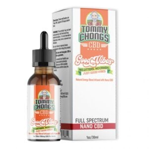 Tommy Chongs CBD Coupons Tincture