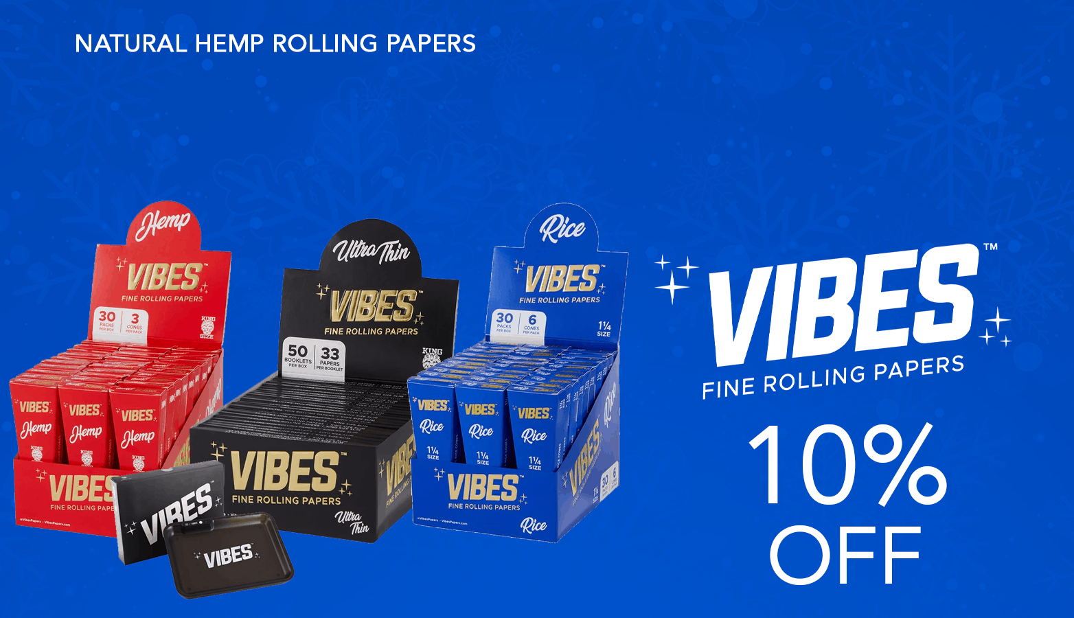 Vibes Cannabis Coupon Code Offer Website