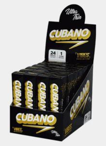 Vibes Cannabis Coupons Cubano
