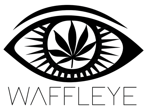 Waffleye Cannabis Cooking Equipment Coupons Logo