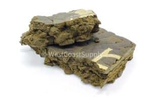 West Coast Supply Cannabis Coupons Zig Zag Hash