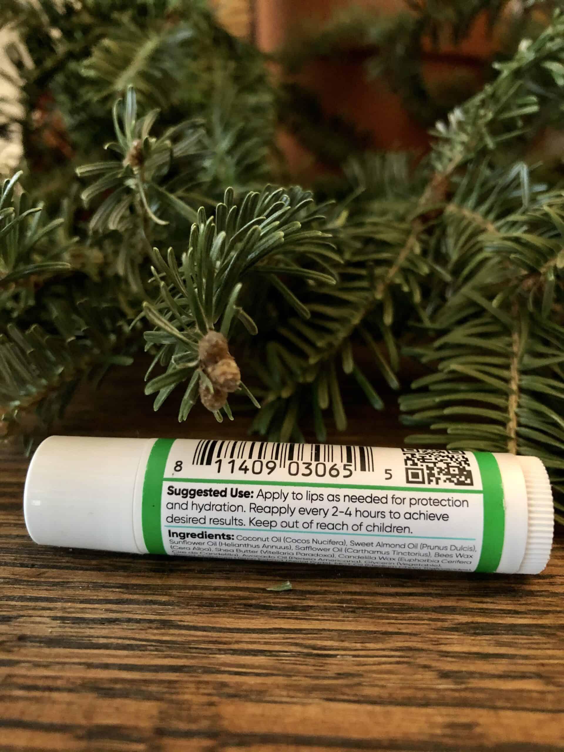 CBDistillery Lip Balm Save On Cannabis Review Testing Process