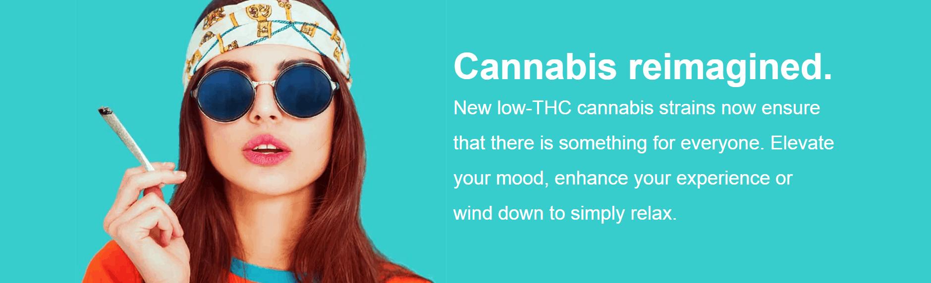 Canna Flower CBD Coupons Cannabis Reimagined