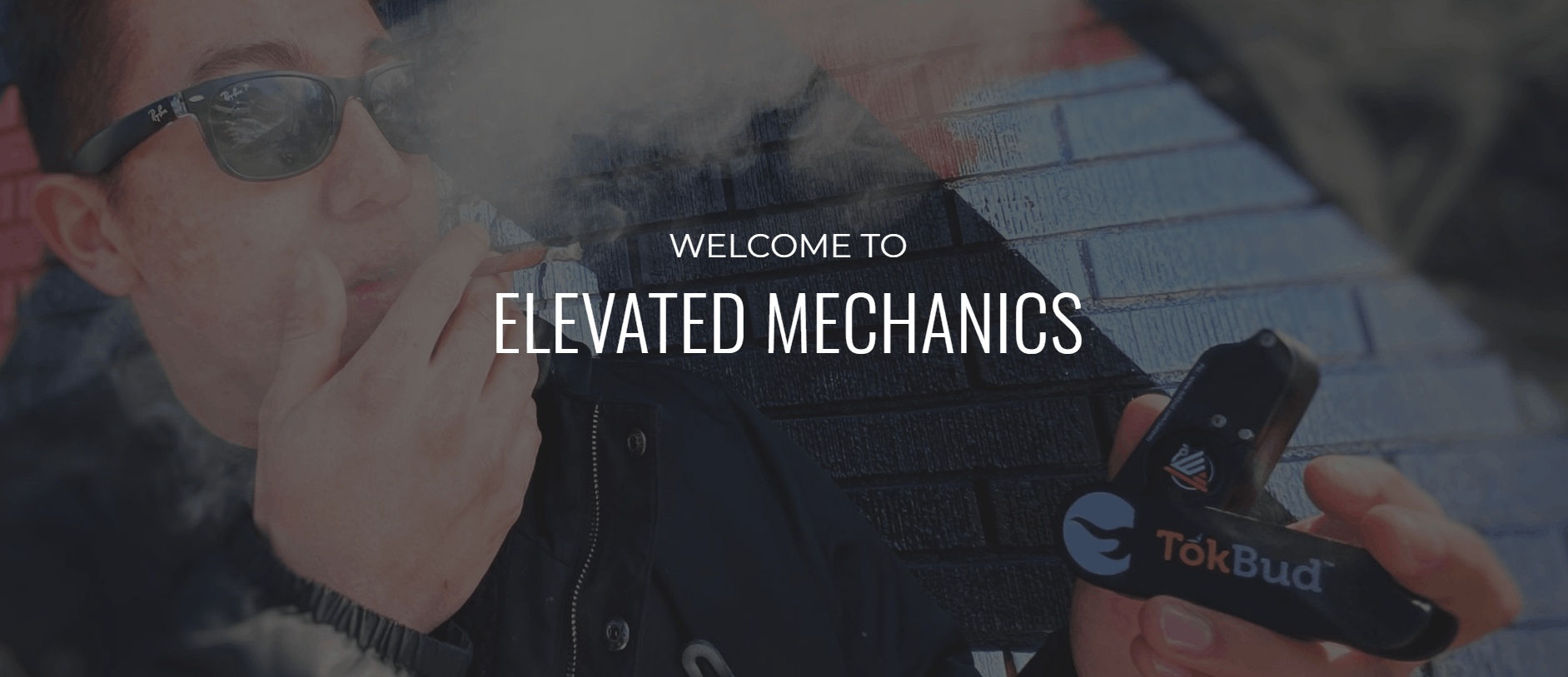 Elevated Machines Smoking Accessories Coupons Enjoying With Tokbud
