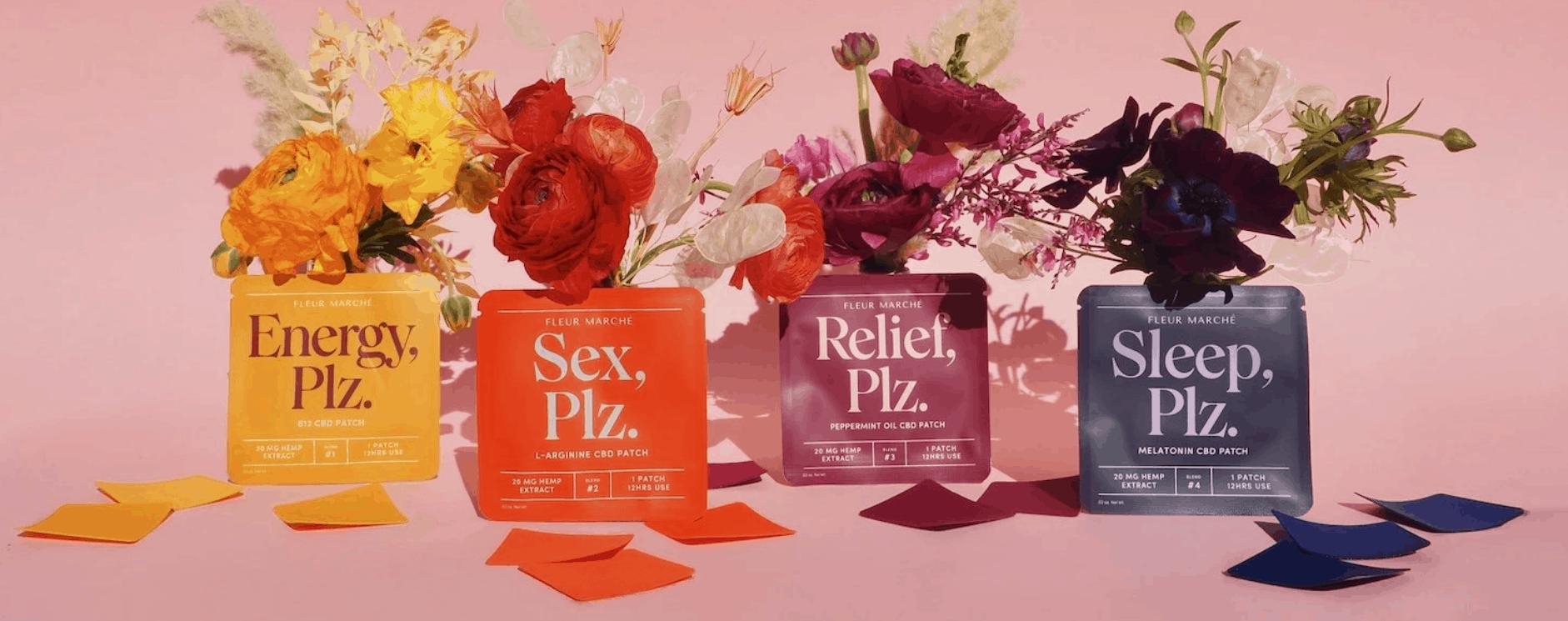 Fleur Marche CBD Coupons Our Products