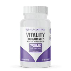 Vida Optima CBD Gummies