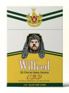 Wilfred CBD Coupons Filtered Hemp Smokes