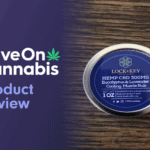 Lock & Key Remedies Encalyptus and Lavender Cooling Muscle Rub Save On Cannabis Review Website