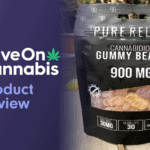 Pure Relief Daytime Hemp Gummies Save On Cannabis Review Website