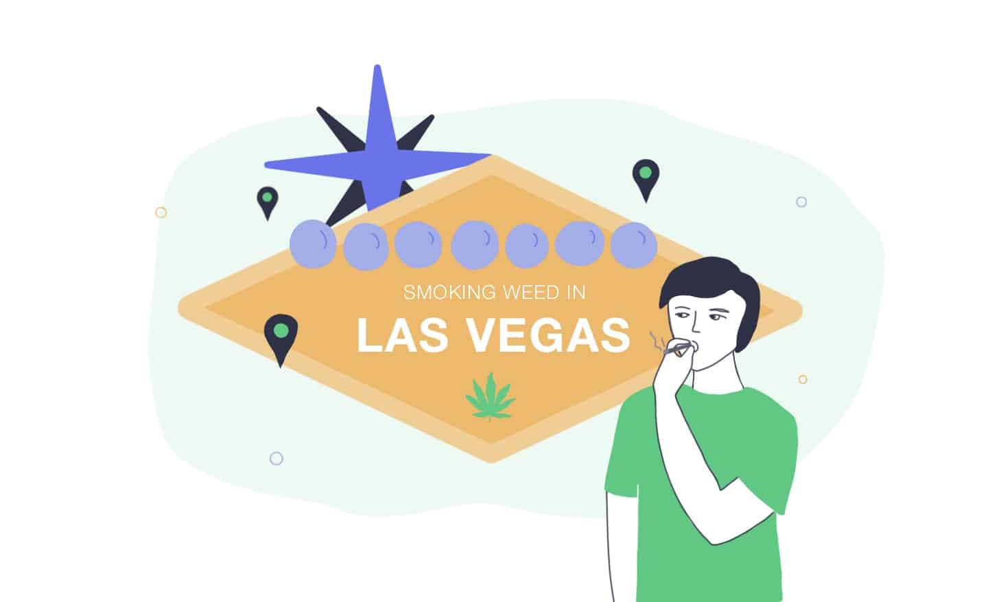 where to smoke weed in las vegas