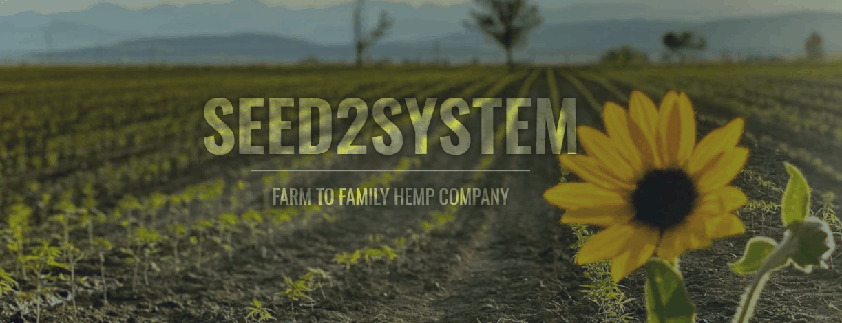Seed2System CBD Coupons Farm To Family