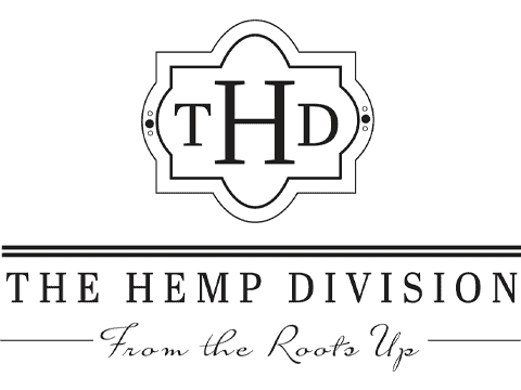 The Hemp Division CBD Coupons Logo