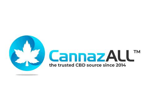CannazAll CBD Coupons Logo