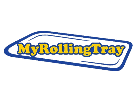 My Rolling Tray Cannabis Accessories Coupons Logo