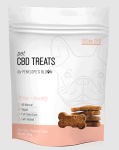 Penelope's Bloom CBD Coupons Treats For Pets
