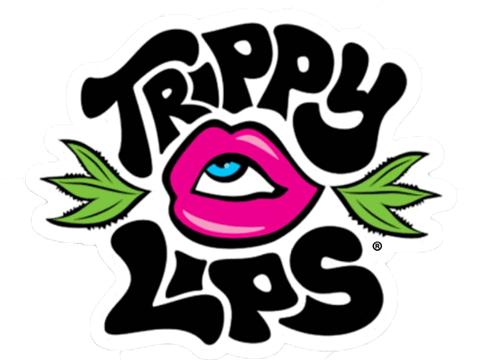 Trippy Lips CBD Coupon Code logo