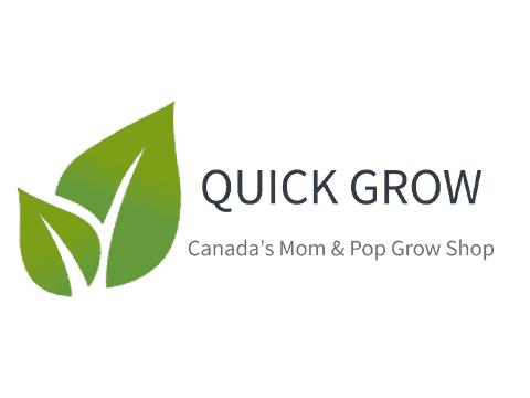 Quick Grow CBD Coupon Code logo