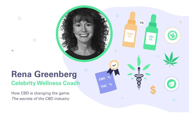 rena greenberg interview