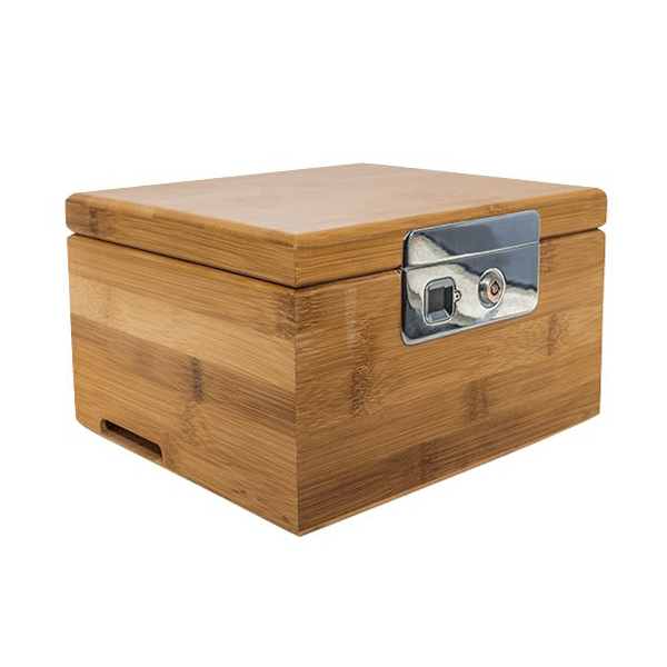 Hakuna Supply CBD Coupon Code Legacy Series Fingerprint Lock Box
