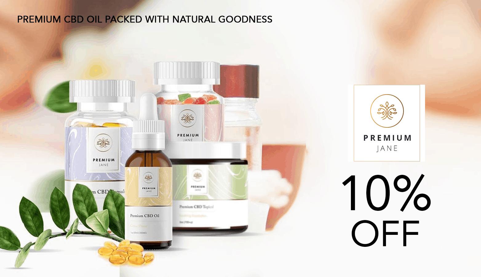 Premium Jane Discounts