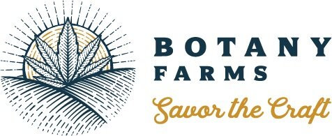 Botany Farms Coupon Code Logo
