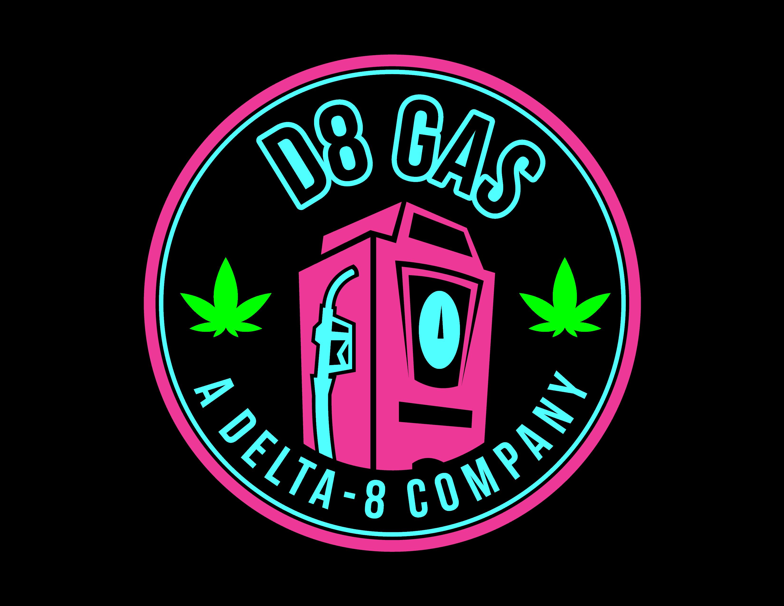 D8Gas Coupon Code Logo