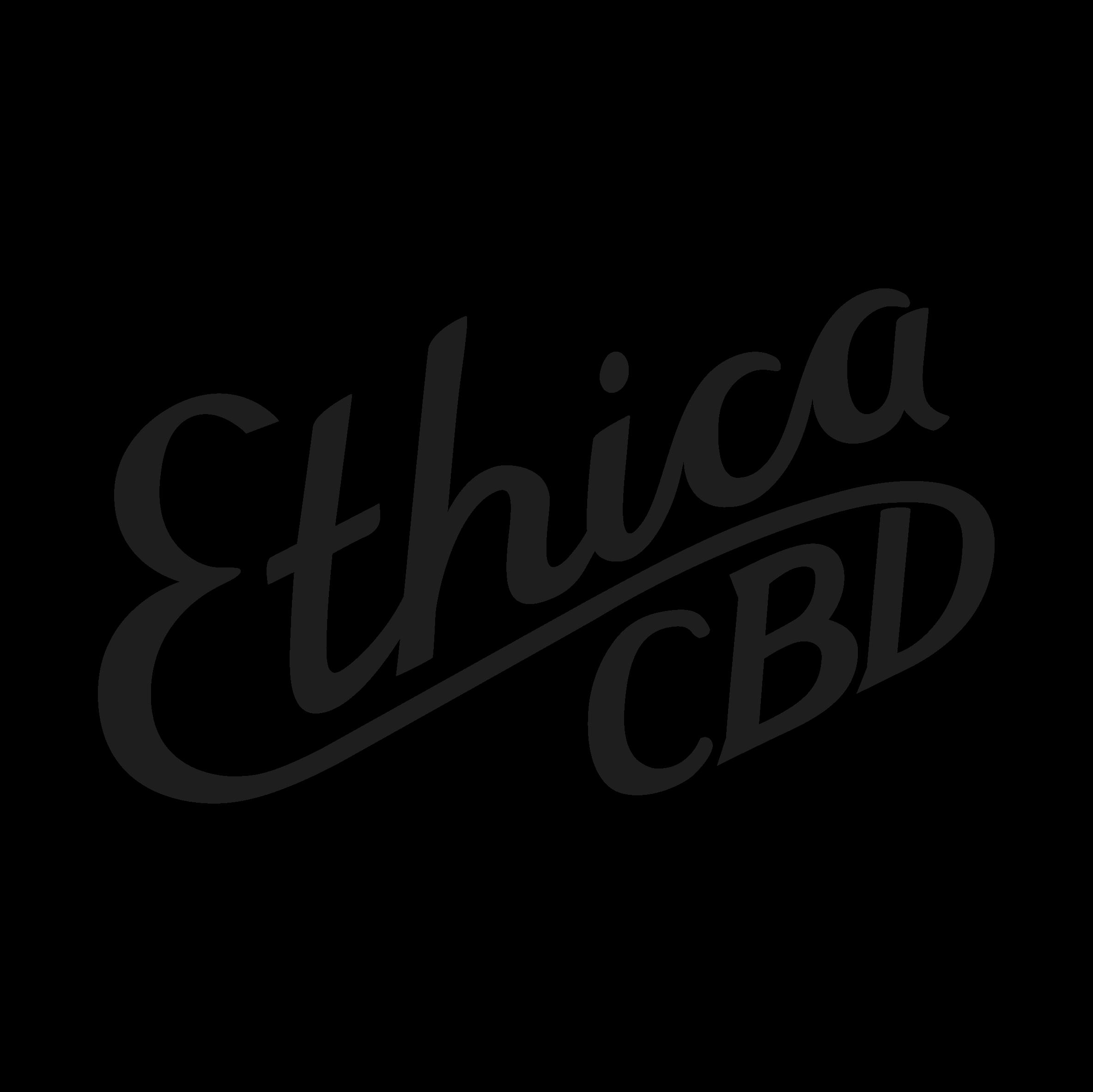 EthicaCBD Coupon Code Logo