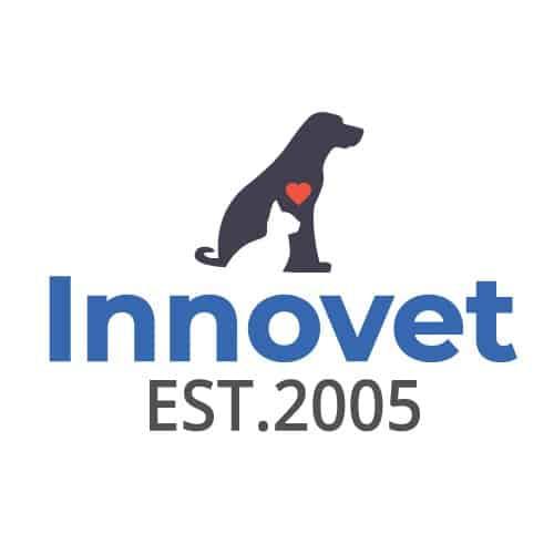 Innovet Pet CBD Coupon Code Logo