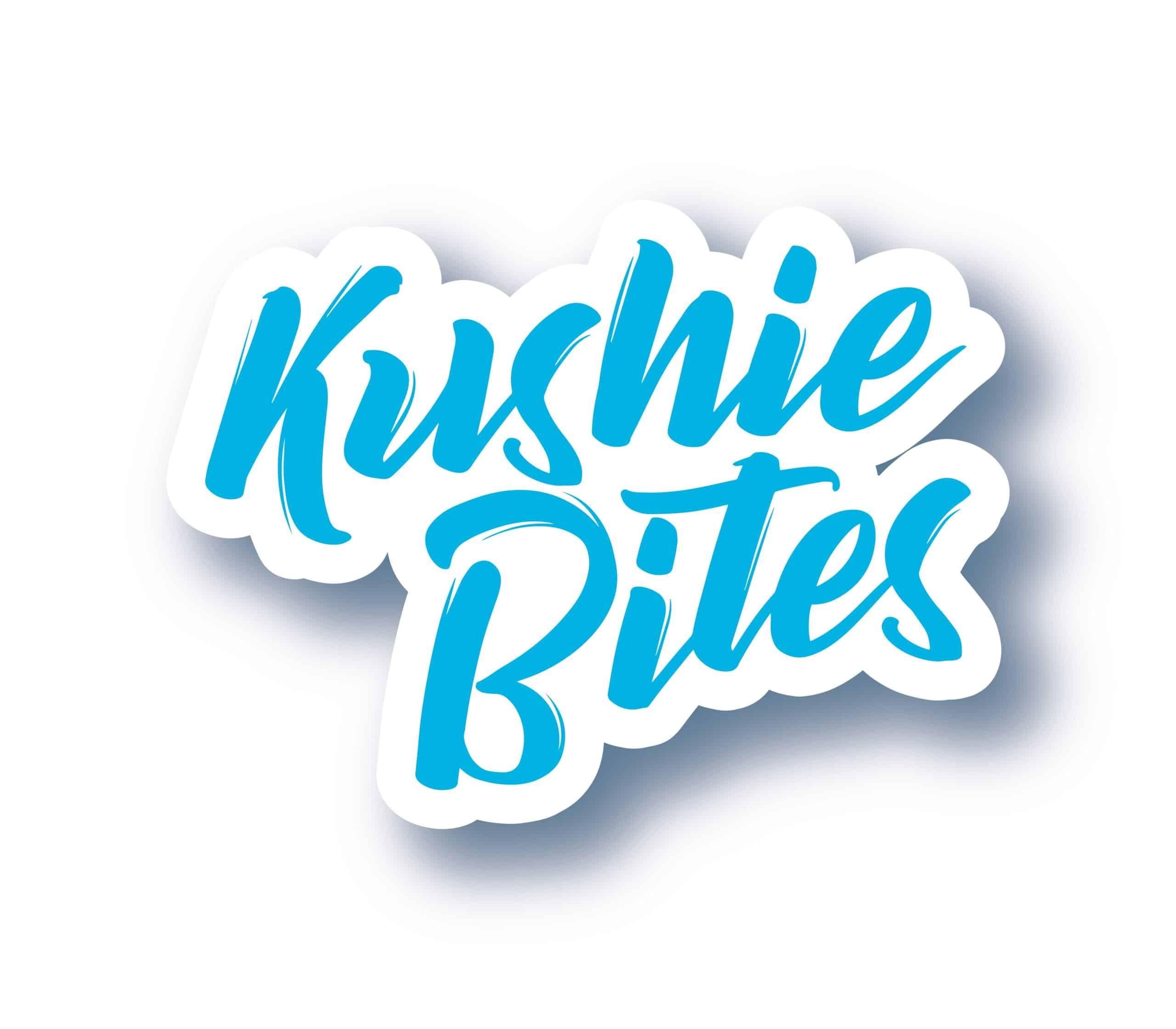 Kushie Bites CBD Coupon Code Logo