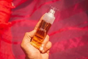 TOCA CBD Coupon TOTO QULO Intimate Oils