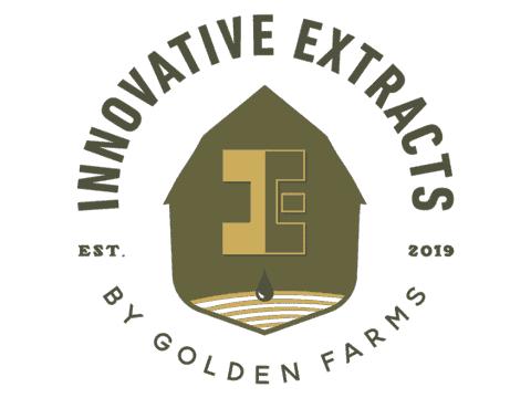 Innovative Extracts CBD Coupon Code Logo