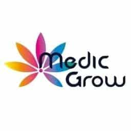 Medi Grow Coupon Code Logo