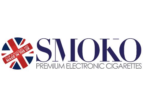 Smoko CBD Coupon Code Logo