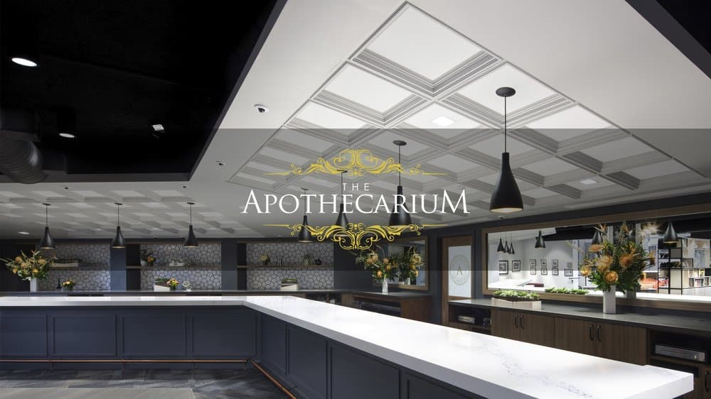 Apothecarium Las Vegas Dispensary and weed delivery